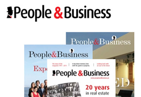 Revista People & Business